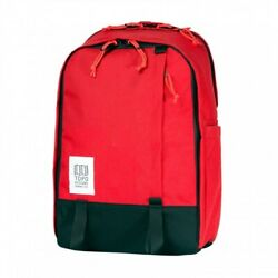 Topo Designs Core Pack - Red - New With Tags