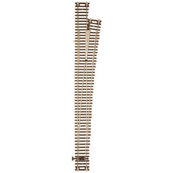Atlas 566 - Code 83 8 Custom-line® Turnout Right - Ho Scale