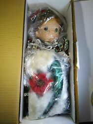 Precious Moments Company Belle Doll Collection