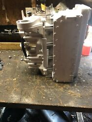 Force Chrysler Outboard 125hp Powerhead 4cyl 1984 To 93 Block Head