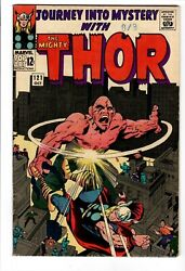 Journey Into Mystery 121 Very Good Thor Lot B