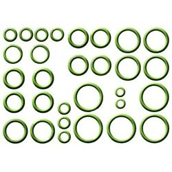 1321282 Gpd A/c Ac O-ring And Gasket Seal Kit New For 240 Hardbody Truck Maxima