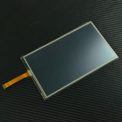 Touch-screen Glass Touch Pad Radio 7 Fit Toyota Jbl Digitizer 08-14
