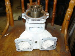 Jabsco 6980 Detroit 871 And 1271 Raw Water Pump