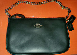 Coach Selena Gomez Wristlet *proof of authentic purchase included* $90.00