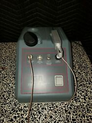 Misonix Xl6040 Micromist Ultrasonic Mister In Great Working Condition