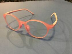 Pink Kids Glasses Flexible Frame New $8.50