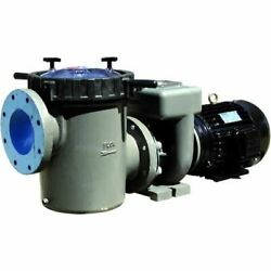 Waterco Hydro 5000 Pump 10hp Commercial Std 3 Phase 208-230/460v