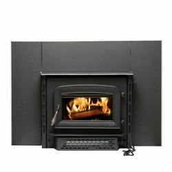 Ashley Hearth Aw1820e Wood Stove Insert - 1800 Sq. Ft.