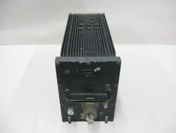 Rockwell / Collins 548s-5a Amplifier / Coupler - Pn 622-2552-001