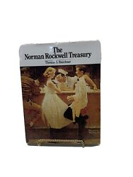 The Norman Rockwell Treasury, Buechner, Thomas S.,0883654113, Book, Acceptable