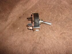 Cub Cadet 1541 Lawn Tractor Pto Switch P/n 925-0893 Bwe-5