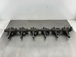 Cat - C7 - Rocker Arm Assembly - Used - 153-8471 138-8401 138-8403 138...