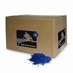 Holi Color Powder Bulk by Chameleon Colors Navy Blue 25 lbs FREE SHIPPING
