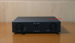 Finished Hifi Class A Stereo Preamplifier Base On Accuphase C3850 Preamp  C8-2