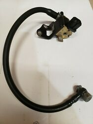 Oem 2004 Polaris Msx 110 And Msx 150 Boost Control Switch Valve Waste Gate