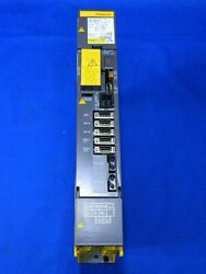 Fanuc Servo Amplifier A06b-6096-h206 W/ 6m War And 500 Core Refund Available