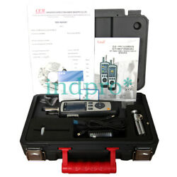 Dt-9881 4 In 1 Particle Counter W/tft Lcd Displayandcamera Function Hcho Co Test