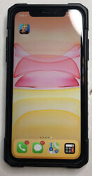 Apple Iphone 11 - 64gb - Fortnite Installed White T-mobile Mwjf2ll/a
