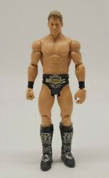 Mattel Wwe Wrestlemania 26 Basic Chris Jericho With Chair 2010 Toys R Us Exc