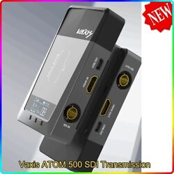 Vaxis Atom 500 1080p 500ft 5g Image Video Wireless Transmitter Receiver System