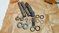 Ford Thames/trader Fc 1957-on Kit Spindle Bolt+bush Low Frame Et6-31111-a Nos
