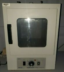 Baxter Lab Line N7595-1 Vacuum Drying Oven
