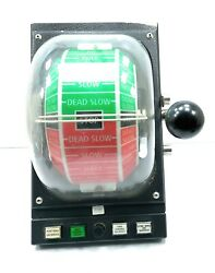 Engine Order Telegraph System Eot - A067 Mt-bus Controller A067.2313-431-0111