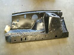 Nos Oem Ford 1979 Mustang Shock Tower Inner Fender Apron Gt Lx Pace Car