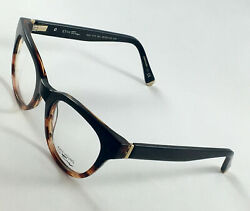 New TURA BY KATE YOUNG K112 BLC Women#x27;s Eyeglasses Frames 49 20 140 $47.40