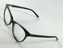 New TURA BY KATE YOUNG Mod.K314 Brown Women#x27;s Eyeglasses Frames 52 17 140 $47.40