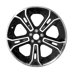 2013 Ford Explorer 20 New Replacement Wheel Rim Aly03949u45n