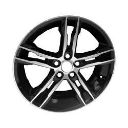 2018 Ford Focus 18 New Replacement Wheel Rim Aly10015u45n