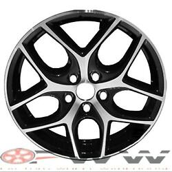 2018 Ford Focus 17 New Replacement Wheel Rim Aly10012u45n