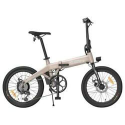 New Xiaomi Himo Z20 Foldable Electric Moped Bicycle With Power Assist