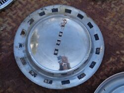 1954,1955,1949,1950,1951,1952 1959,1960,1961 Ford Wheel Cover Hubcap B