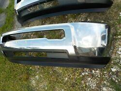 Dodge Ram 2500 3500 10 11 12 13 14 15 16 17 18 Painted Front Bumper Bb91f