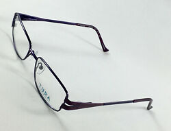 New TURA Mod. R605 EGG Women#x27;s Eyeglasses Frames 52 16 140 $35.40