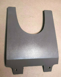 Nos 1981 1982 Andother Ford Escort Upper Steering Column Lower Cover E2gz-6704459-