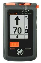 Mammut Barryvox S Avalanche Beacon, Transceiver For Snowmobiling, Skiing, Snow