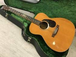 Used Catand039s Eyes / Tokai Ce-800tm Acoustic Guitar All Solid Wood Body Playergrade