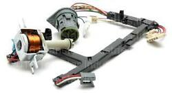 Solenoid, Tcc And Wire Harness Gray Connector3-2 On-off 6 Solenoid 1996-02