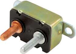 Quickcar Racing Products Circuit Breaker- 20 Amp- 50-422