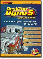 Comp Cams Desktop Dyno Engine Simulator 186011