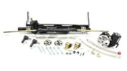 Unisteer Perf Products Power Rack And Pinion - 58-64 Impala 8011040-01