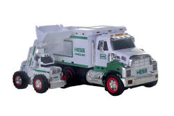 Hess 2008 Toy Truck And Front End Loader New Sealed In Box
