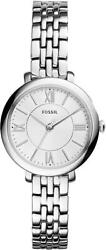 Fossil Women#x27;s Jacqueline Mini Stainless Steel Dress Quartz Watch ES3797 $59.49