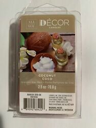 All Things You Decor Scented Wax Melts Coconut Coco