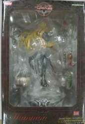 Hobby Japan Seven Deadly Sins Mammon Greed Statue Figure 1/8 24.5cm From Japan