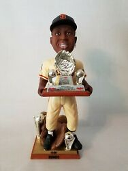 Barry Bonds Gold Glove Bobblehead San Fransisco Sf Giants New Rare Limited